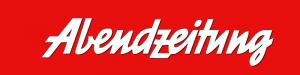 L'AbendZeitung è un giornale regionale tedesco molto popolare a Monaco di Baviera