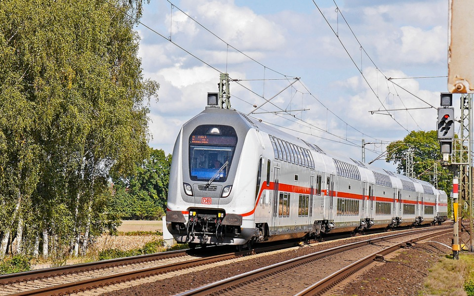 I treni in Germania, come riconoscerli e quanto costano