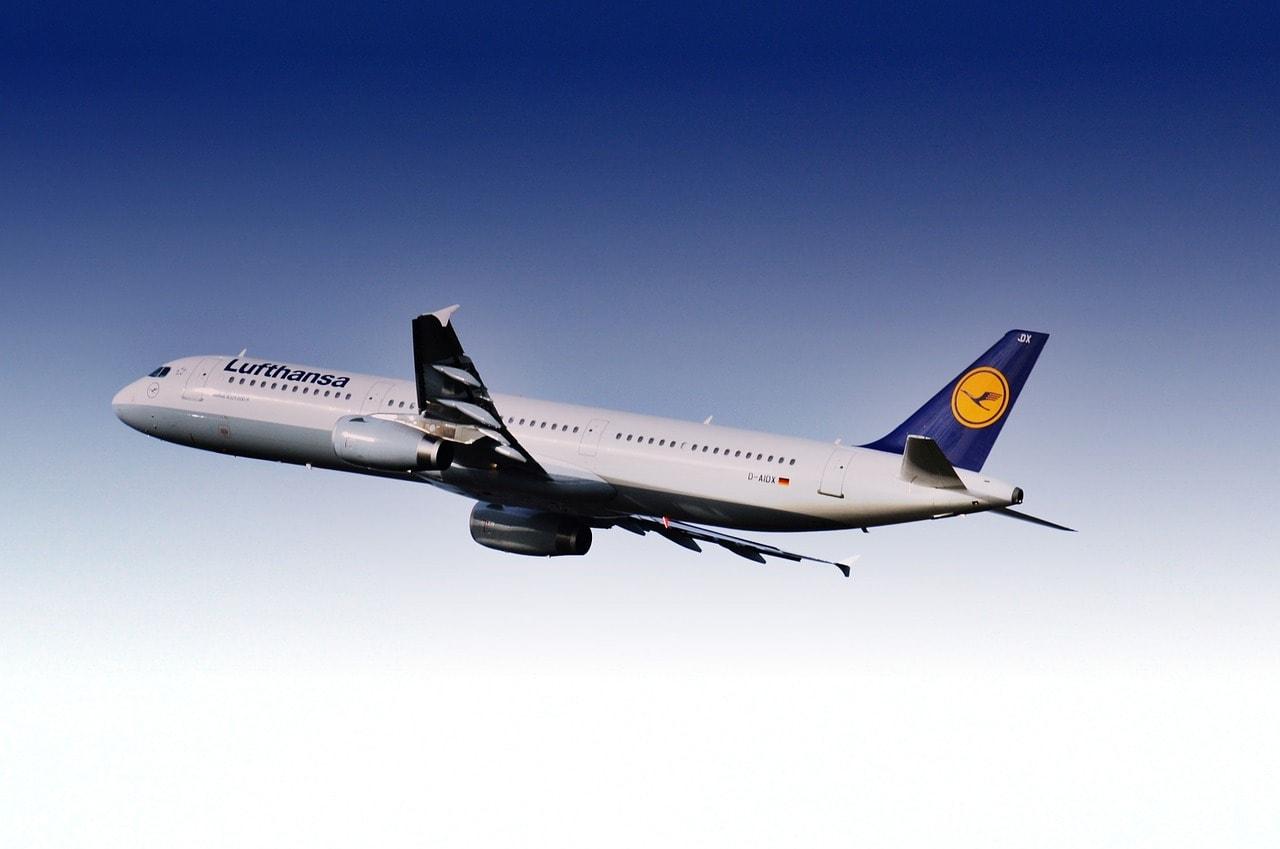 Informazioni sui voli per la Germania