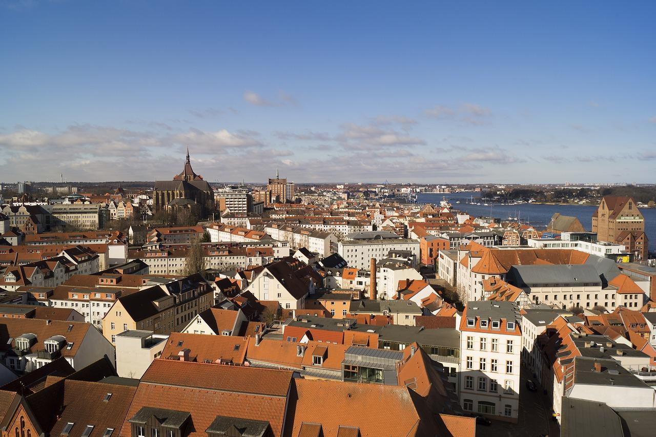 Cosa vedere in un viaggio a Rostock