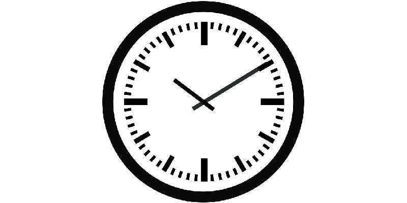 Come si dice l'orario in tedesco, che ore sono