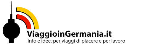 ViaggioinGermania.it