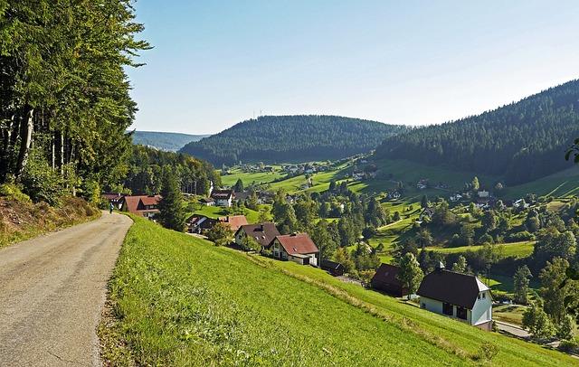 Guida per visitare la Foresta Nera e Beiersbronn