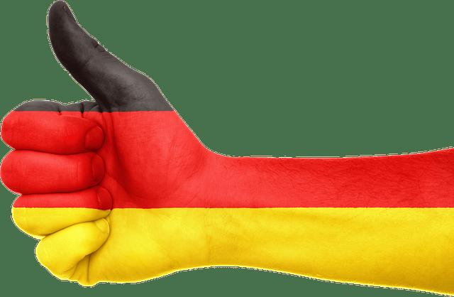 La Germania è un paese tutto da scoprire