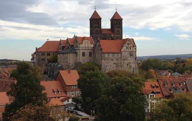 Abbazia di Quedlinburg